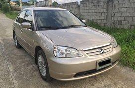 2003 Honda Civic for sale in Cavite