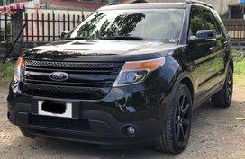 2014 Ford Explorer for sale in Marikina
