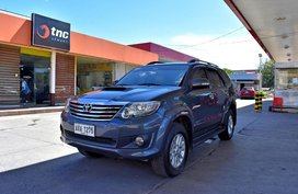 Toyota Fortuner 2015 for sale in Lemery