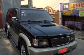 Isuzu Trooper 2004 for sale in Manila