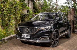 2019 Mg Zs for sale in Valenzuela