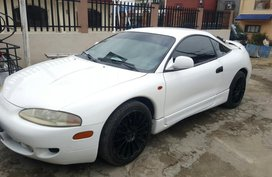 1995 Mitsubishi Eclipse for sale in Batangas