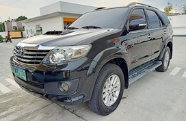 2013 Toyota Fortuner for sale in Antipolo