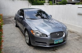 2009 Jaguar Xf for sale in Pasig