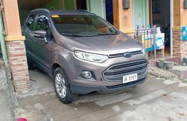 2018 Ford Ecosport for sale in Bulacan