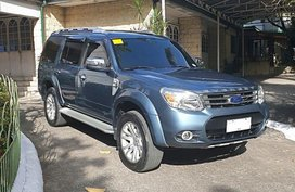 2015 Ford Everest for sale in Metro Manila