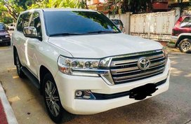 2009 Toyota Land Cruiser for sale in Manila