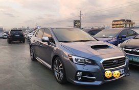 2016 Subaru Levorg for sale in Metro Manila