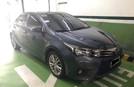Toyota Altis 2014 for sale in Makati