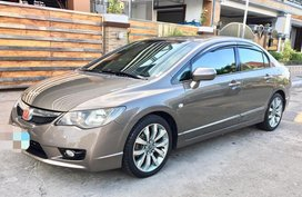 2009 Honda Civic for sale in Bacoor