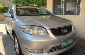 2004 Toyota Vios for sale in Parañaque