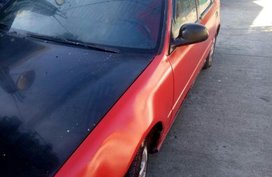 Used Honda Civic for sale in San Mateo