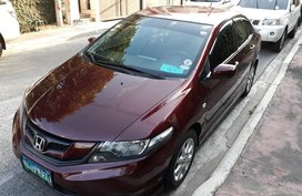 2013 Honda City for sale in Mandaluyong