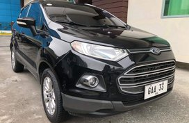2014 Ford Ecosport for sale in Las Pinas