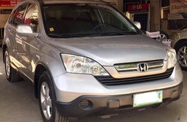 2007 Honda Cr-V for sale in Calamba