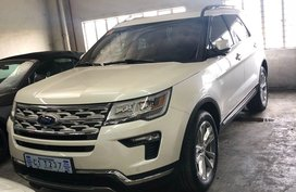 2019 Ford Explorer for sale in Taguig