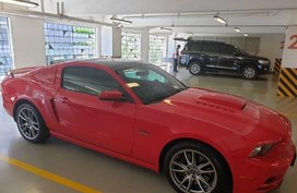 2013 Ford Mustang for sale in Parañaque