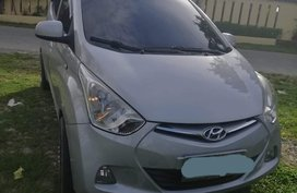 Hyundai Eon 2014 for sale in Surigao City