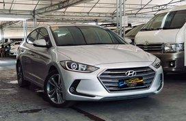 2016 Hyundai Elantra for sale in Manila