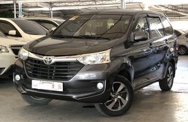 2016 Toyota Avanza for sale in Makati