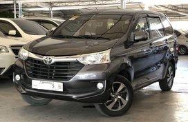 2016 Toyota Avanza for sale in Makati
