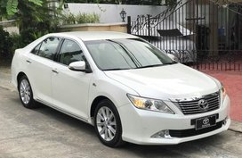 2014 Toyota Camry for sale in Metro Manila