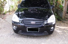 Kia Carens 2010 at 70000 km for sale