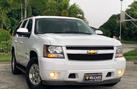 2008 Chevrolet Suburban for sale in Famy