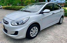2016 Hyundai Accent for sale in Manila