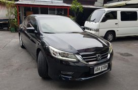 2014 Honda Accord for sale in Pasig