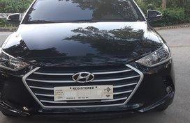 2018 Hyundai Elantra for sale in Legazpi