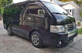 Toyota Hiace 2018 for sale in Bacoor