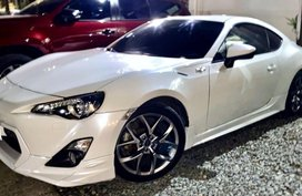 2014 Toyota 86 for sale in Makati