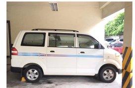 2008 Suzuki Apv for sale in Quezon City