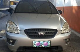 2008 Kia Carens for sale in Manila