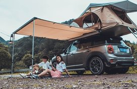 6 things to consider before having the best car camping tent