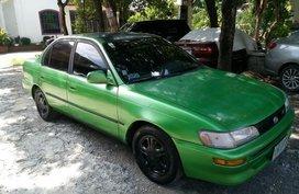 1997 Toyota Corolla for sale in Makati