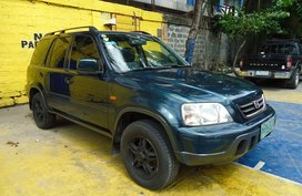 2nd Hand 1998 Honda Cr-V for sale in Pasig