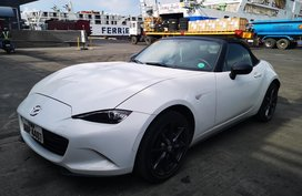 Used 2017 Mazda Mx-5 Miata for sale in Cebu