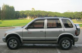 2nd Hand Kia Sportage 1999 at 110000 km for sale