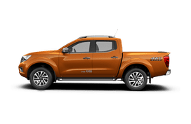 Brand New Nissan Navara 2019 Truck for sale in Metro Manila