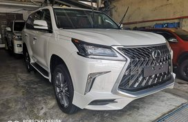 Brand New 2019 Lexus Lx 570 for sale in Pasig