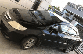 Black Honda City 2006 for sale in Iloilo