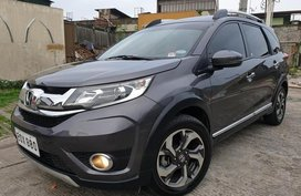 Selling Honda Br-V 2018 Automatic Transmission
