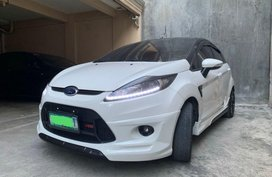 2011 Ford Fiesta for sale in Manila