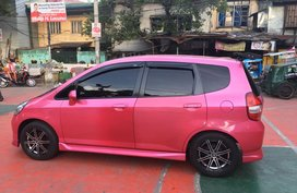 Honda Fit 2001 for sale in Manila