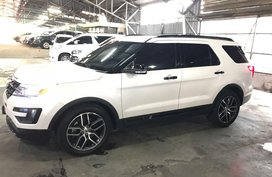 2016 Ford Explorer for sale in Pasig
