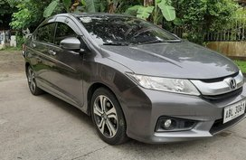 2015 Honda City for sale in Lipa