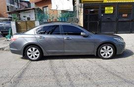 Sell Used Honda Accord 2009 at 80000 km