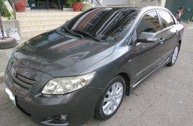 2011 Toyota Altis Automatic Gasoline for sale